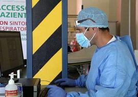 Coronavirus, 37 nuovi positivi a Imola e una persona in più in terapia intensiva. In Emilia Romagna crescono i ricoveri