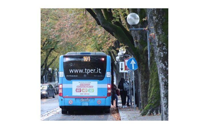 Bus, dalla Regione undici corse in più per potenziare soprattutto la tratta Ozzano-Castel San Pietro-Imola
