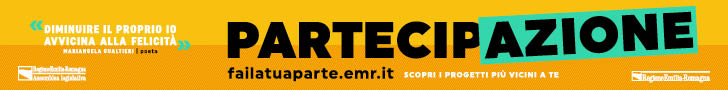 Campagna RER partecipazione