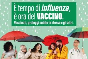 Vaccinazioni antinfluenzali 2020, i consigli del pediatra