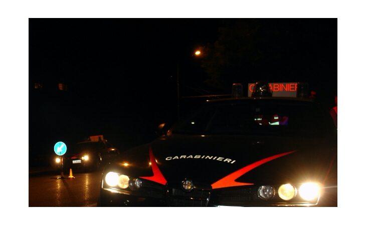Chiama i carabinieri confessando un omicidio ma è uno scherzo, denunciato 27enne