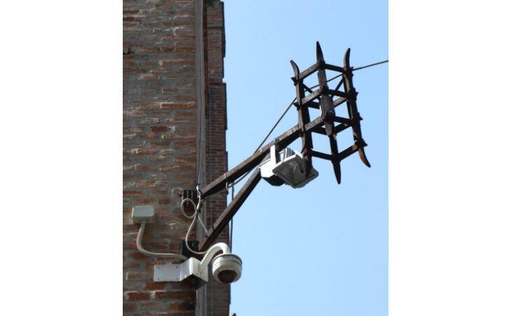 A Castel San Pietro quattordici telecamere tra capoluogo e Osteria Grande