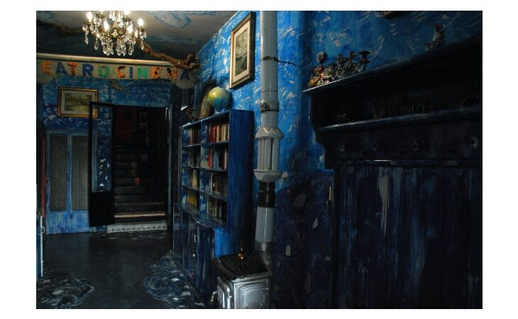 Paciu Maison, l'arte in casa a Ponte Rizzoli