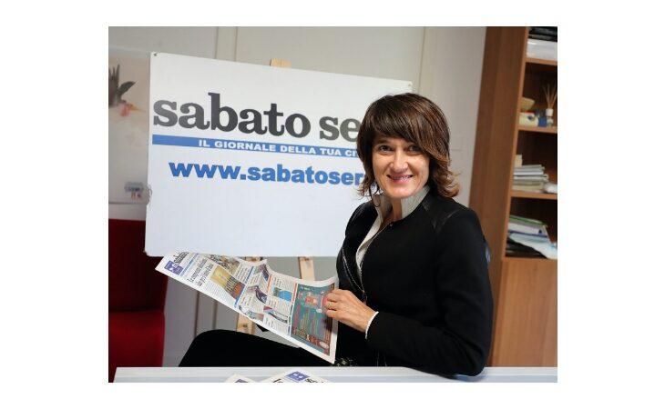 #Giunta2025, le interviste di Sabato Sera – L'assessora al Welfare Daniela Spadoni