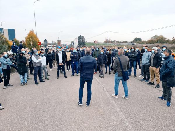 Cefla, i sindacati chiedono al sindaco di Imola un Consiglio comunale straordinario e urgente