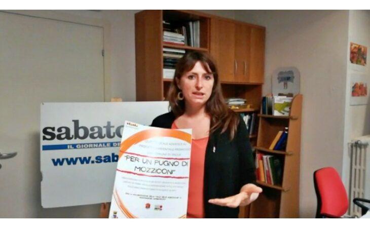 Il Comune di Imola aderisce alla campagna «Per un pugno di mozziconi», si parte domani con la pulizia del parco dell'Osservanza
