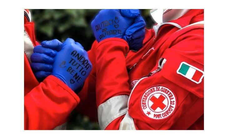 Coronavirus, la Croce Rossa di Imola attiva il servizio di supporto psicologico telefonico per tutta la cittadinanza