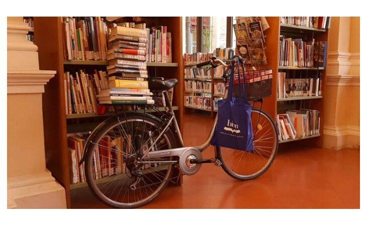 Le biblioteche comunali di Imola attivano il servizio di consegna a domicilio dei libri