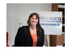 #Giunta2025, le interviste di Sabato Sera – L'assessora all'Ambiente e Mobilità sostenibile Elisa Spada