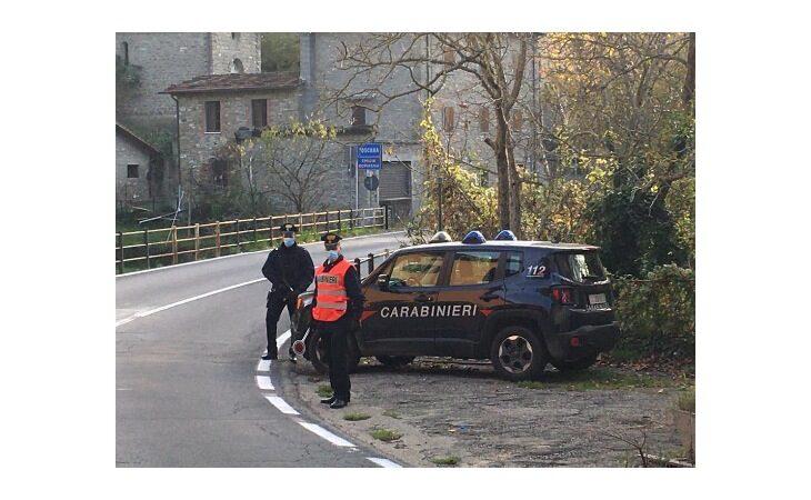 Coronavirus, da oggi anche la Toscana è «zona arancione». Un problema in più per Castel del Rio e le sue frazioni