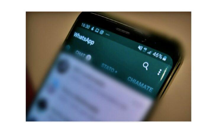 Su WhatsApp falsi messaggi a tema Covid-19 inviati dal presidente Bonaccini