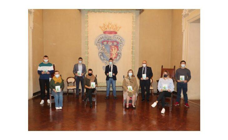Baccanale,  l'associazione «Insieme per un futuro migliore» aderisce alla rassegna con un ricettario di piatti bielorussi