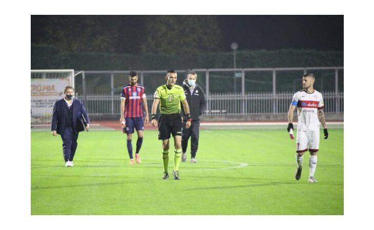 Calcio serie C, Imolese-Sudtirol: ufficiale lo 0-3 a tavolino