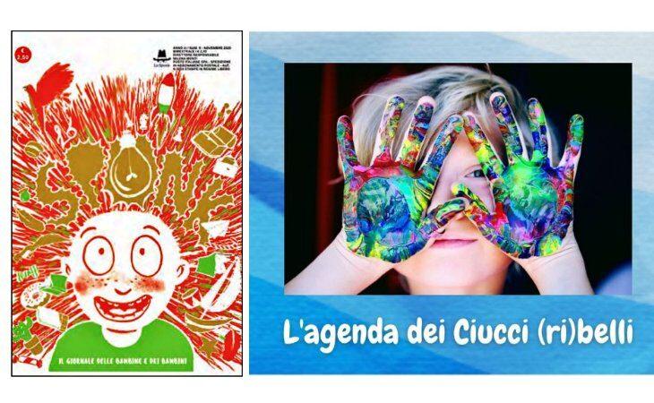 Diritti e bambini, Lo Spunk e il blog Ciucci (ri)belli insieme in un incontro online