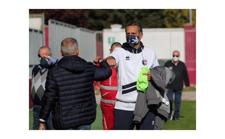 Calcio serie C, causa Covid-19 rinviata Legnago-Imolese
