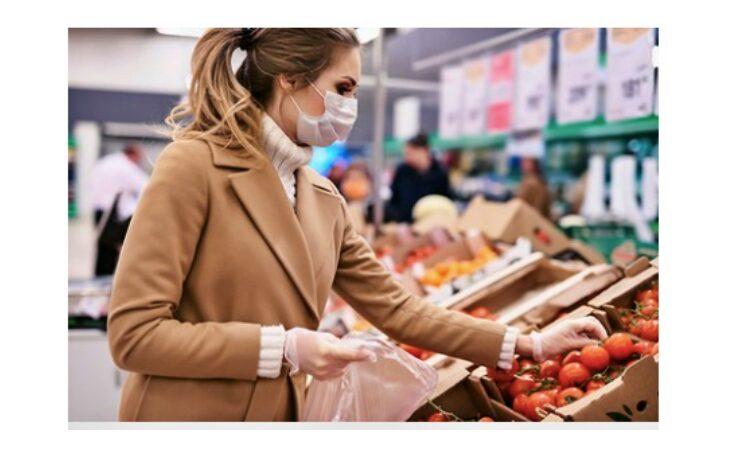 Coronavirus, nuova ordinanza regionale: confermate le restrizioni. Nel weekend ok alla vendita di prodotti per cura e igiene della persona e della casa