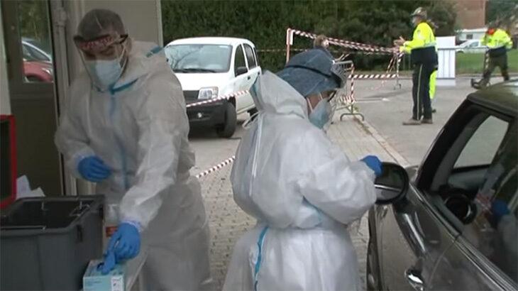 Coronavirus, 121 nuovi positivi e un decesso a Imola. Il reparto Covid si amplia, l'Ausl riduce ancora la chirurgia, a Castello un reparto Covid post acuti