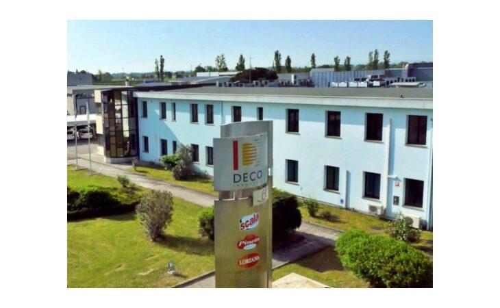 Deco Industrie cede la «piadina Loriana» a Valsoia
