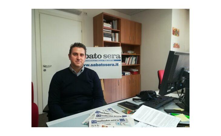 #Imola, le interviste di Sabato Sera – Il consigliere delegato alle Frazioni Alan Manara