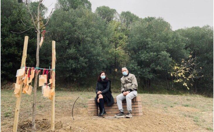 A Casalfiumanese è nato uno spazio in ricordo di Danilo Poggiali
