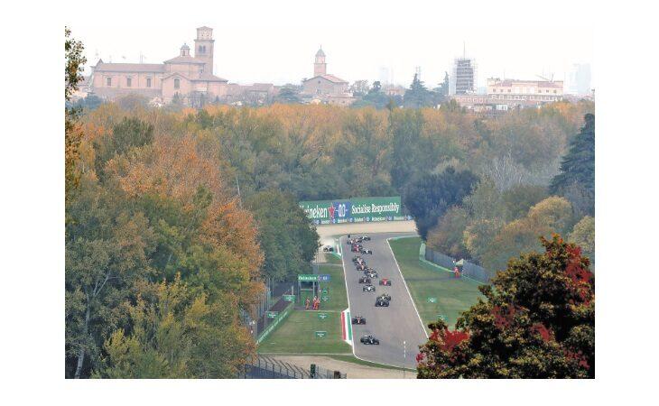 F.1, l'alternanza Imola-Monza può piacere a Domenicali?