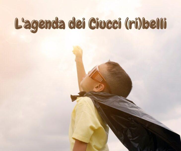 L'agenda dei Ciucci (ri)belli: 23-29 novembre 2020