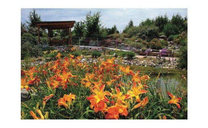 «I luoghi del cuore» del Fai, Il Giardino degli Angeli ora è secondo in regione