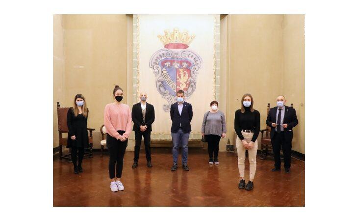 «Premio Bontà», il riconoscimento a quattro studentesse dell'Istituto comprensivo Orsini