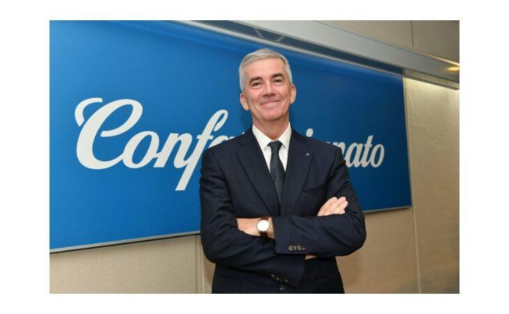 Marco Granelli è il nuovo presidente nazionale di Confartigianato Imprese