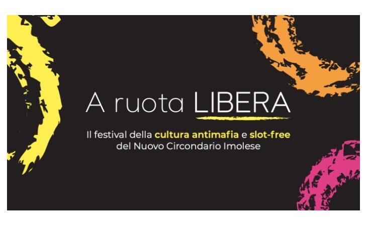 Il festival itinerante «A ruota Libera» sbarca in streaming anche a Imola