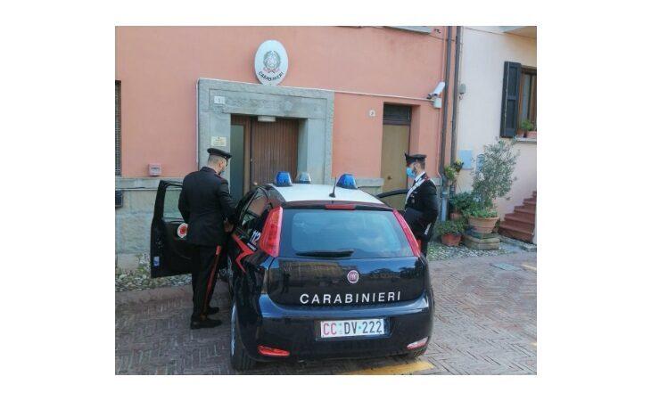 Organizza una festa nel ristorante, carabinieri gli chiudono il locale
