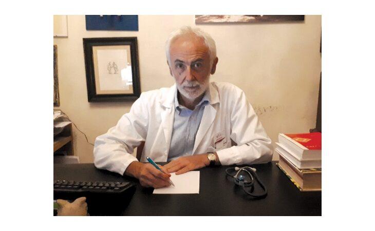 Coronavirus, il medico Danilo Pasotti: ««Il virus non deve fermare le cure alle altre malattie»