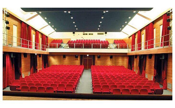 Teatro dell'Osservanza, il Comune azzera il canone d'affitto per le associazioni