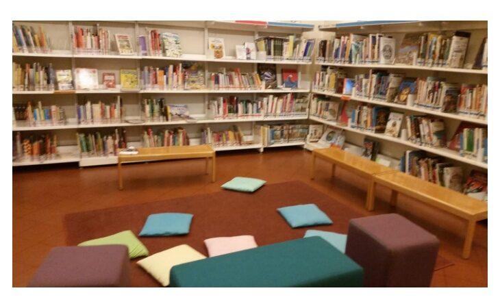 «Lettere a Casa Piani» su Facebook per festeggiare i trent'anni della biblioteca