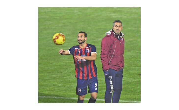 Calcio serie C, è il giorno di Imolese-Vis Pesaro. Mister Cevoli: «Ora bisogna vincere»