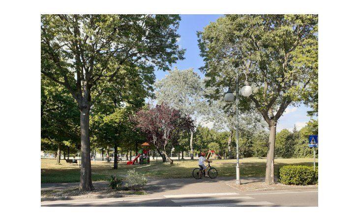 #CastelloCiVede, il progetto per una città più bella e sicura