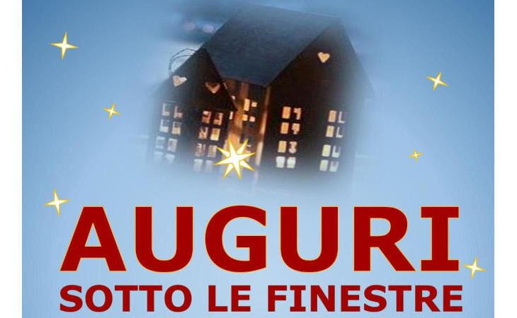 «Auguri sotto le finestre», da domani nelle strade dei quartieri imolesi Zolino, Pedagna e Marconi