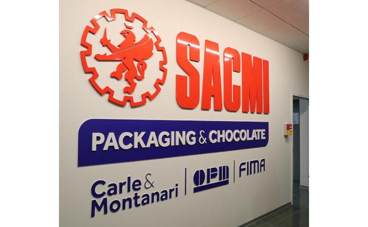 Sacmi Packaging si trasferisce da Imola a Castel San Pietro