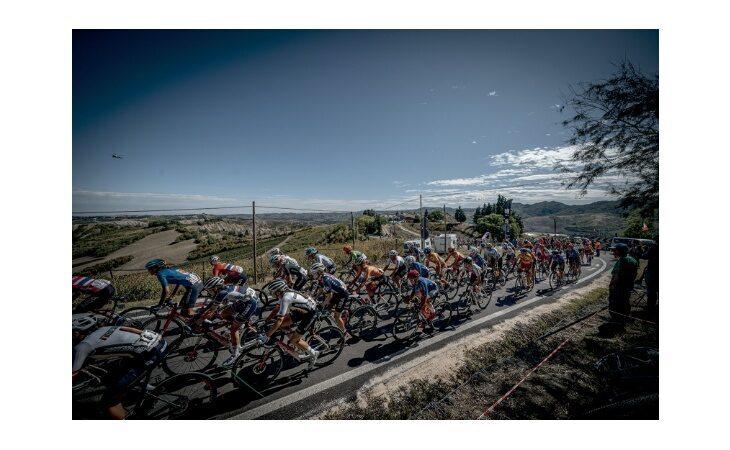 Ciclismo, a Imola il campionato italiano 2021 su strada