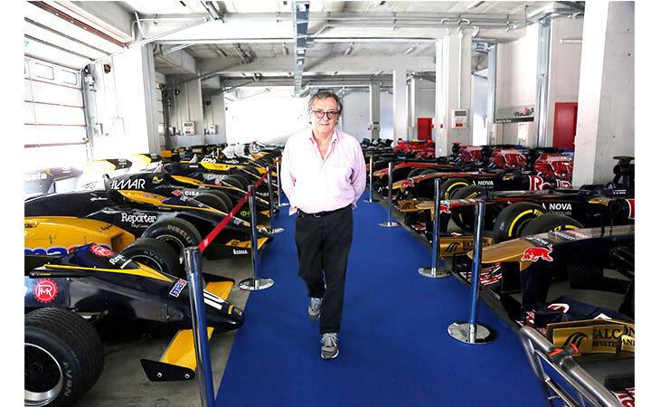 Autodromo, Gian Carlo Minardi nuovo presidente di Formula Imola che punta al Gp 2021