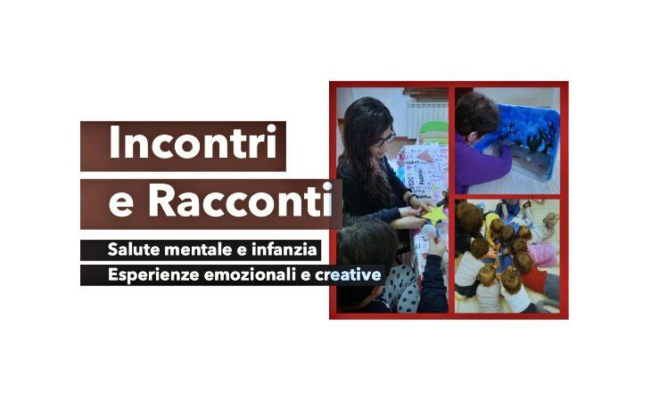 «Incontri e Racconti», Bacchilega Junior e sabato sera all'evento online sull'inclusione sociale tra salute mentale e infanzia