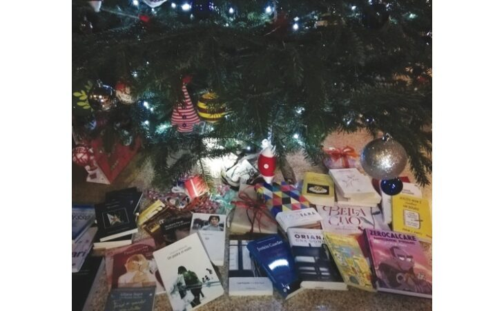 A Natale libri per tutte le età e per tutti i gusti