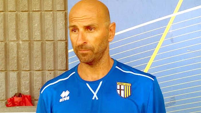 Imolese, Pasquale Catalano è il nuovo allenatore rossoblù
