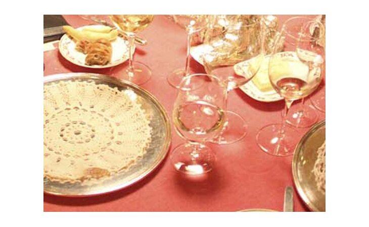 Ricordi e curiosità a tavola per le feste