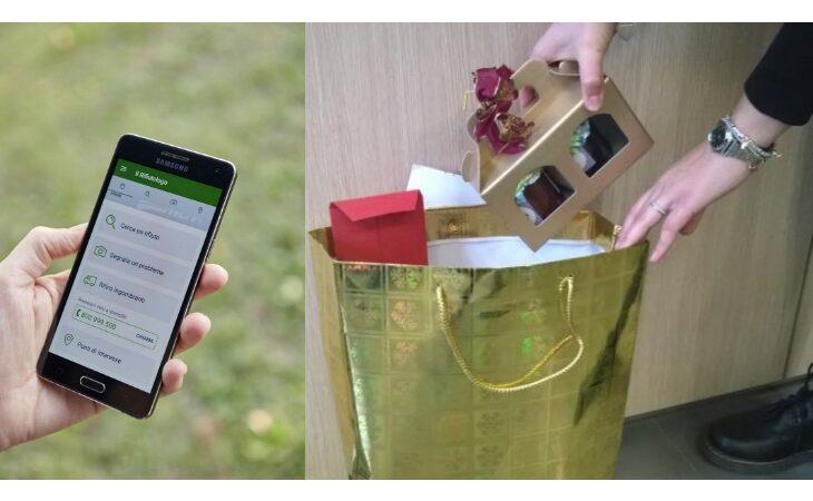 Hera, per un Natale green il giusto posto a tutti i rifiuti