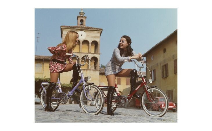 Addio a Cicli Cinzia, a fine anno la storica azienda castellana chiude i battenti
