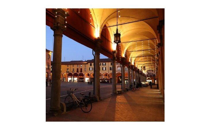 Il Comune di Imola mira ad un progetto per dare nuova «luce» alla città