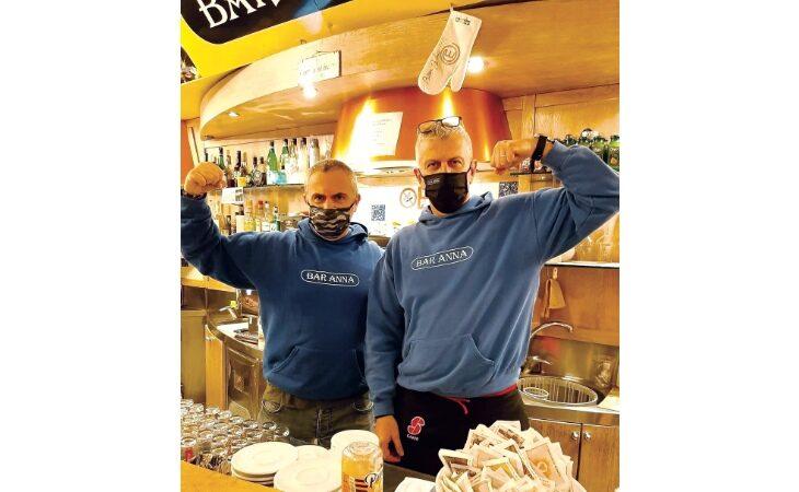 Coronavirus, un «ristoro» del Comune di Medicina alle attività più penalizzate