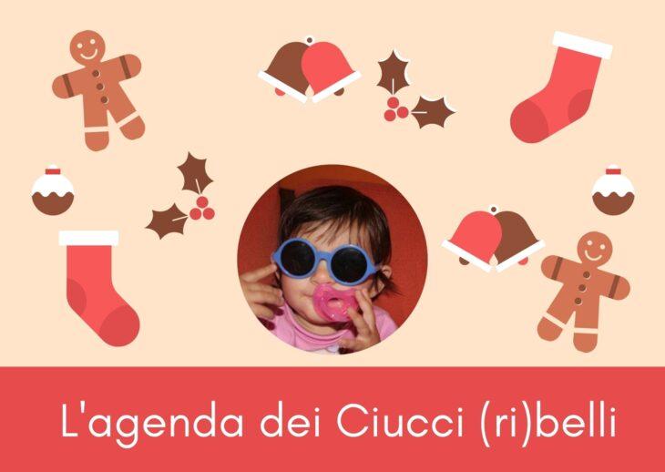 L'agenda dei Ciucci (ri)belli: 7-13 dicembre 2020