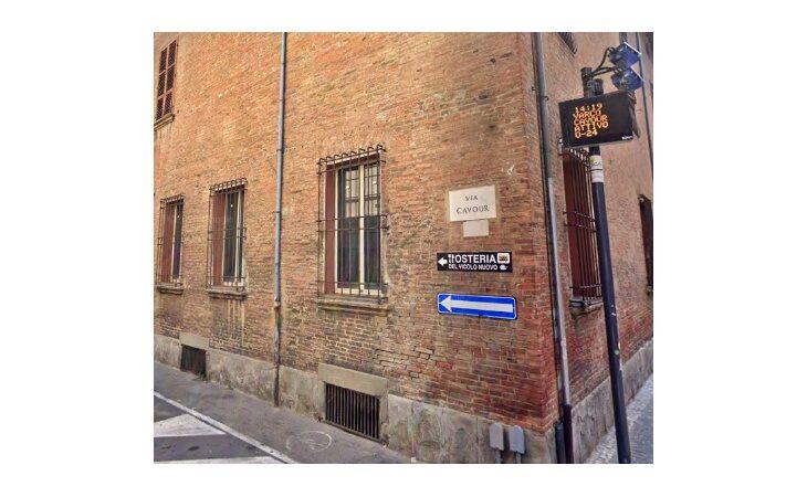 A Imola il Comune ha deciso di invertire l'attuale senso di marcia in via Cavour